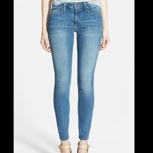 Joes Jeans Mid Rise Jeans